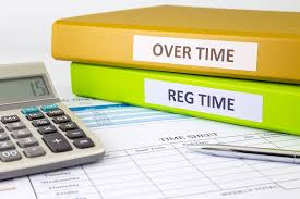 Ky Labor Cabinet Division Of Employment Standards by New Overtime Rules May Be Here Sooner Than Expected Mcbrayer