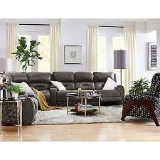 Art Van Leather Living Room Sets by Sting Collection Recliner Sofas Living Rooms Art Van