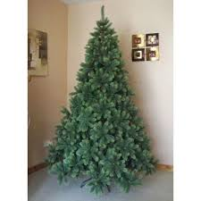 Best 7ft Artificial Christmas Tree by Best Artificial Premium 8ft 240cm Hinged Christmas Tree Indoor