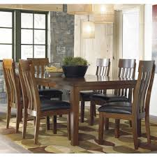 Large Picture Of Ralene D594 5 Pc Dining Set