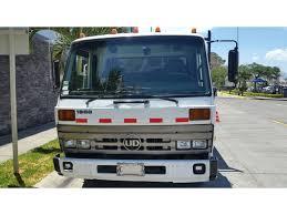 Truck & Bus | Nissan UD Costa Rica 1991 | Camion De Plataforma ...