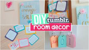 DIY Tumblr Inspired Room Decor Easy Affordable Ideas 2016