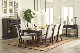 Porter Dining Room Chair Large
