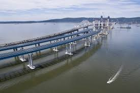New Tappan Zee Bridge On Budget, On Schedule - News - Recordonline ... Tappan Zee Bridge Cashless Tolls Start April 23 I Will Miss The Dammit Jordan Carleo Tolling Begins On Mass Pike Times Union Project Nears Finish With Opening Of 1st Span Aug 25 Wall Street Crime Is A Boon For Thruways New Closed Hours After Crane Collapse That Injured Tractor Truck Accident Youtube Tappan Zee Bridge Abc7nycom New York Governor Mario M Cuomo Parks The Old Be Reborn As Reef Old August 2017 Ny Twitter Tbt Demolishing