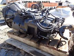 100 Used Truck Transmissions For Sale EatonFuller RTLO16913A Stock T1391Z2 Transmission