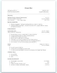 Unit Secretary Resume Objective For Examples
