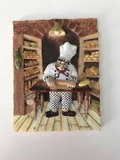 Fat Chef Kitchen Decor Cheap by Fat Chef Kitchen Decor Ebay