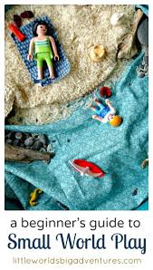 Oceanos Sinking Moss Hills by 69 Best Small World Play Images On Pinterest Sensory Play Small