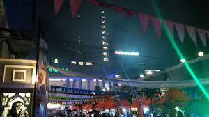 Ini Penyebab Kebakaran Di Jogja City Mall