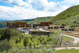 100 Utah Luxury Resorts The Lodge At Blue Sky SmartFlyer Resort Review