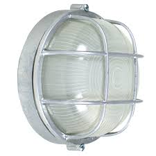 anchorage bulkhead lights wall mount fixture barn light electric