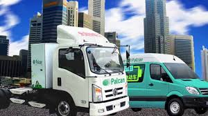 PALCAN (Medium Size Delivery Truck) Methanol Fuel Cell-Electric ... Delivery Truck Box Vector Flat Design Creative Transportation Icon Stock Which Moving Truck Size Is The Right One For You Thrifty Blog 11 Best Vehicles Images On Pinterest Vehicle And Dump China Light Duty Van With High Qualitydumper Filepropane Delivery Truckjpg Wikimedia Commons 2002 Freightliner Mt55 Item H9367 Sold D Isolated White Image 29691 Modern White Semi Of Middle Duty Day Cab Trucks Another Way Extending Your Products