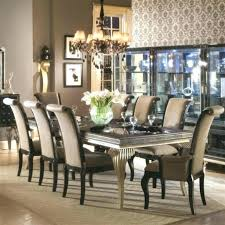 Fine Dining Room Chairs Fancy Table Sets Rooms Enchanting Best Concept