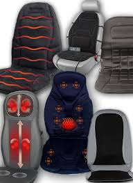Best Massage Pads For Chairs by The Seeing Glass