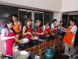 cours de cuisine cours de cuisine picture of tom yum cooking