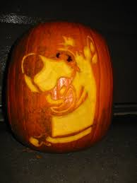 Christian Halloween Pumpkin Carving Patterns by Fascinating Image Of Scooby Doo Pumpkin Carving Pattern For