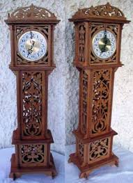 grandfather clock patterns plans diy free download free pirate