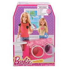 Barbie Doll Baby Set