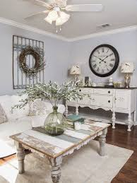 shabby chic home decor for living room lgilab modern style
