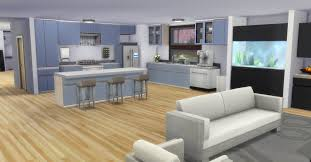 sims 4 kreationen home