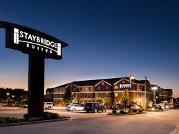 Find St Louis Hotels