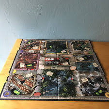 World Of Harry Potter Clue 2008 Board Game Replacement Part