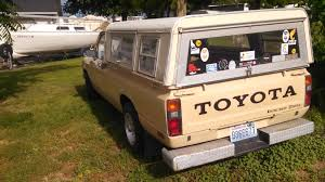 1980 Toyota Pickup - Overview - CarGurus