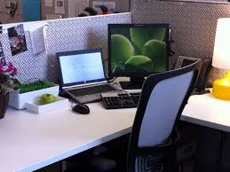 Cubicle Decoration Ideas In Office by Office 8 Office Minimalist Decorations Cubicle Decor With Simple