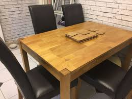 Oak Table And Chairs For Sale. In BB9 Pendle For £125.00 For ... List Of Fniture Types Wikipedia Wooden Kitchen Doors Paint Painted Oak Table And Chairs Ikayaa Ding Set Modern With 4 Home Room Fniture Buy A Handmade Quartersawn Mission Style Coffee Ariege Console Winerack La Touche A Green County Ding Room Polished Oak Table Chairs Styles 5 Pc Sets Counter Height In Soful F Small Ross In W Tables Details About White Wood Slate