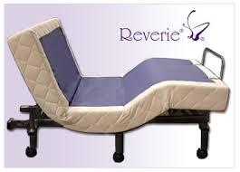price reverie ergotemperpedic motorized frame tempurpedic
