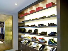 Shoe Storage Ideas | Storage Ideas, Remodeling Ideas And Hgtv Fniture Beauteous For Small Walk In Closet Design And Metal Shoe Rack Target Mens Racks Closets Storage Wooden Plans Wood Designs Cabinet Lawrahetcom Entryway Awesome House Good Ideas Sweet Running Diy With Final Measurements Interesting Outdoor 15 Your Trends Home Interior Shoe Rack Homemade 20 Cabinets That Are Both Functional Stylish Closed Best 25 Racks Ideas On Pinterest Chic Of White Painted