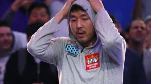 Indianapolis Resident John Cynn Claims World Series Of Poker Title