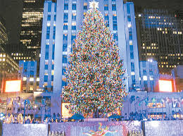 Rockefeller Center Christmas Tree Facts by Christmas Trivia Rockefeller Center Christmas Tree U2014 Gimme Christmas