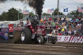 100 Truck And Tractor Pull Schedule Day 1 Lucas Oil Pro Ing League With Empire