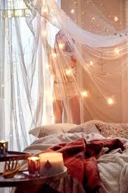 Curtains For Young Adults by 23 Amazing Canopies With String Lights Ideas Young Adults