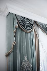 Jacobean Floral Country Curtains by Formal Swag Treatments Shipping World Wide Designnashville Com