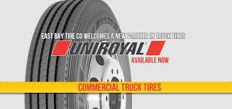 100 15 Truck Tires East Bay Tire Welcomes Uniroyal East Bay Tire Co