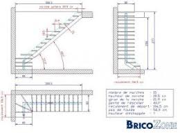 escalier quart tournant beautiful home design ideas www