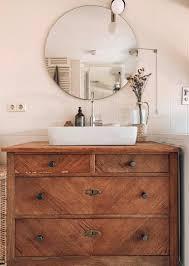 badezimmer eine alte kommode aus den 20ern wurde zu