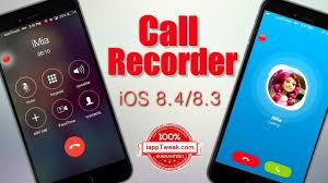 Call Recorder Record iPhone Calls iOS 8 4 8 3 Skype