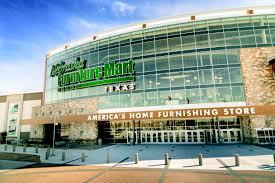 Nebraska Furniture Mart Retail Innovation Writ Dealerscope