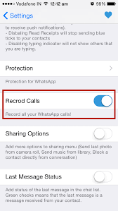 How To Record WhatsApp Call iPhone Gizmostorm