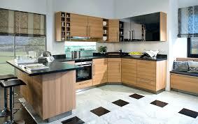 modele de cuisine equipee cuisine equipee contemporaine photos des meubles intacgracs modele