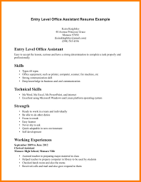 6+ Entry Level Admin Resume | Business Opportunity Program Administrative Assistant Resume Example Templates At Freerative Template Luxury Fresh Executive Assistant Resume 650858 Examples With 10 Examples Administrative Samples 7 8 Admin Maizchicago Proposal Sample Professional Hr Medical Support Best Grants Livecareer Unique New Office Full Guide 12 Objective Elegant
