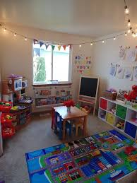Kids Playroom Ideas For Small Spaces Best 25 On