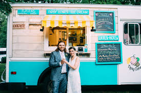 100 Food Trucks Atlanta I Had A Truck Wedding And It Was Awesome Kitchn