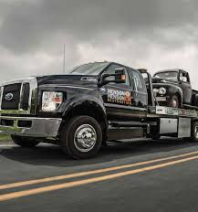 100 Pro Trucks Plus 2019 Ford F650 SD Diesel Loader Truck Model Highlights