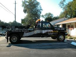 Tow Truck Graphics For Bayside Towing By Pensacola Sign In Pensacola ... Home Matchett Towing Recovery Pensacola Tow Truck Jerr Dan Trucks Nashville Tn Rembrance For Driver Killed In Train Crash Quality Preowned Dodge Dakota At Eddie Mcer Automotive Quality Car Stock Photos Uniforms Ud Bobs Auto Repair Types