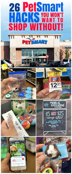 26 PetSmart Hacks You Won't Want To Shop Without! - The Krazy Coupon ... Petsmart Grooming Coupon 10 Off Coupons 2015 October Spend 40 On Hills Prescription Dogcat Food Get Coupon For Zion Judaica Code Pet Hotel Coupons Petsmart Traing 2019 Kia Superstore 3tailer Momma Deals Fish Print Discount Canada November 2018 Printable Orlando That Pet Place Silver 7 Las Vegas Top Punto Medio Noticias Code Direct Vitamine Shoppee Greenies Nevwinter Store