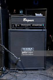 Mesa Boogie Cabinet Speakers by Mark Tremonti And Eric Friedman Portrait Shoot Photos And Images